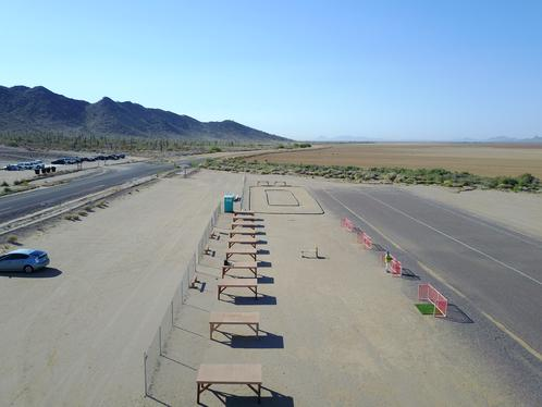 Casa Grande RC Flyers Field